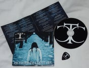Image of Methods To End It All Digipack CD (and CT guitar pick)
