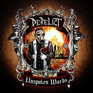 Image of Unspoken Words Album (2009)