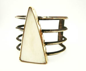 Image of the Warrior Cuff