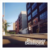 Image of Summer Sessions book