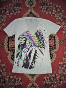 Image of Neo Native American V-Neck