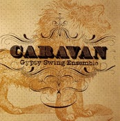 "Image of HSS2 - Caravan GSE - ""Caravan Gypsy Swing Ensemble"" CD"