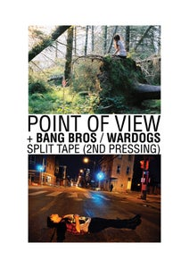Image of Point Of View Zine Issue 1