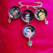 Image of Frida Medal