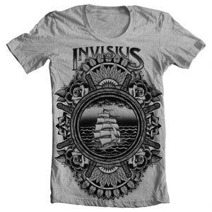 Image of INVISIUS T-Shirt: Sailor