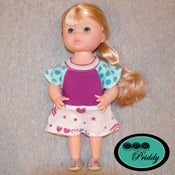 Image of Doll Dresses