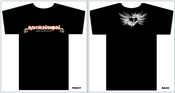 "Image of Ascension-Revolutions start with Rock´N´Roll ""T-Shirt"""