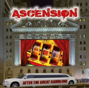 "Image of Ascension-After the great gambling ""NEW CD"""