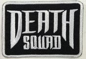 Image of D/S TRADEMARK PATCH