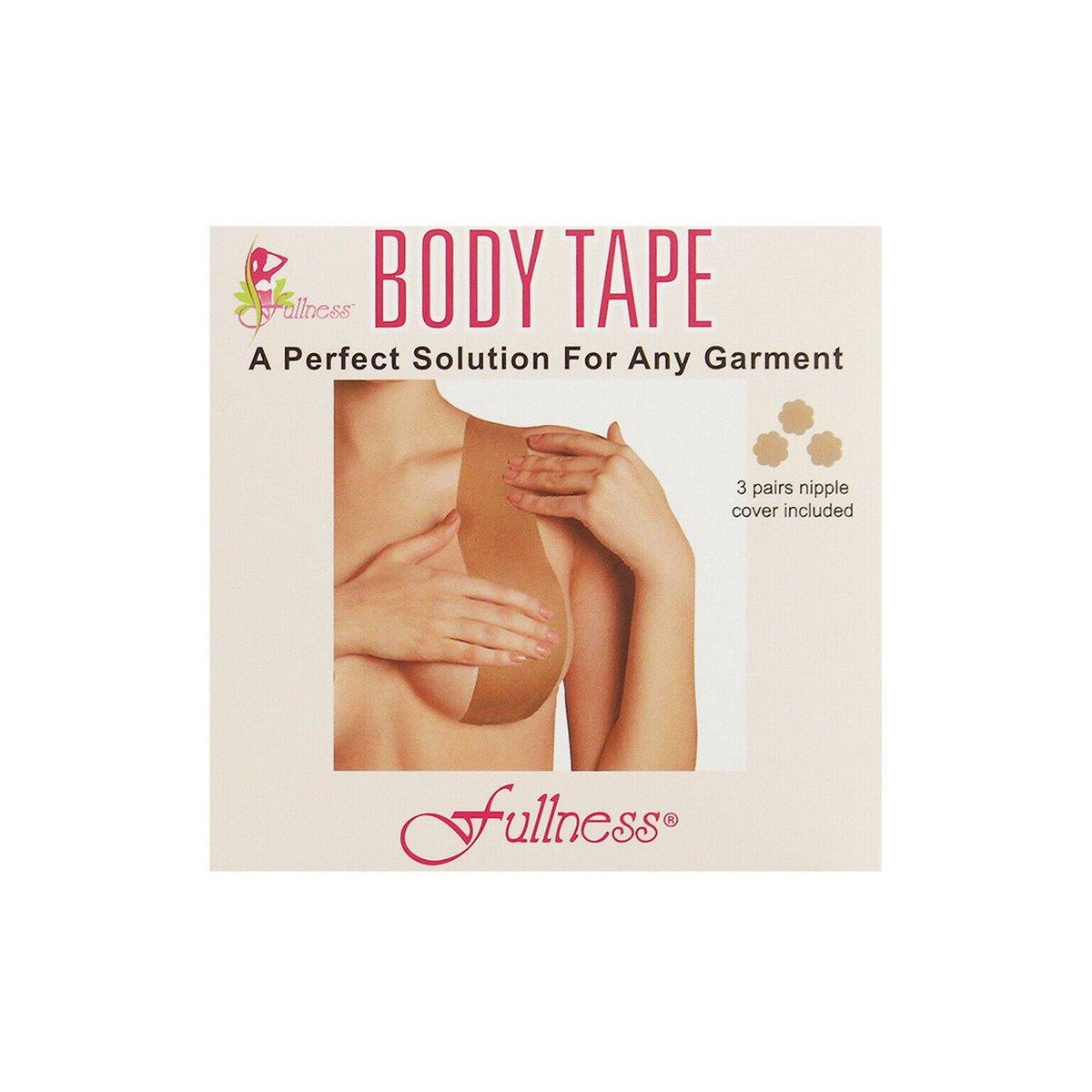 Image of Boob Tape