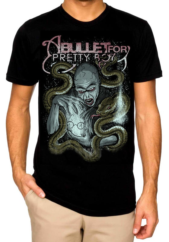 Image of Voldemort T-shirt