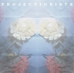 "Image of Projectionists 10"" Vinyl EP 50% OFF FOR A LIMITED TIME"