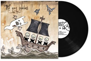 Image of GHOSTS VINYL!!