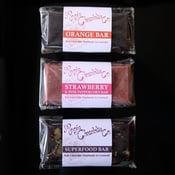 Image of 3 x Magic Chocolate Bars