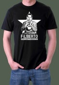 Image of T-Shirt: Trumpet Player
