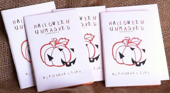 Image of Halloween Unmasked (condensed)