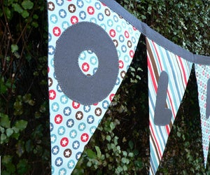 Image of All Star Bunting