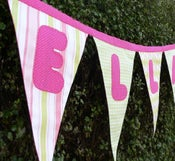 Image of Sugar & Spice Bunting