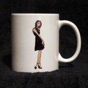 Image of I Want To Be A Coppola Mug
