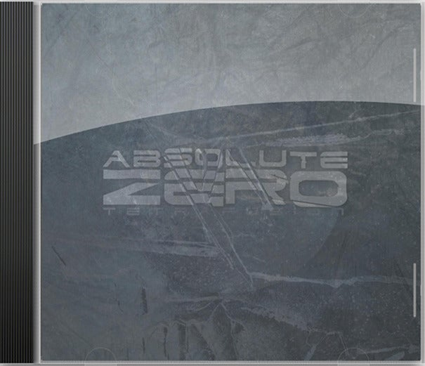 "Image of ""Absolute Zero"" CD"