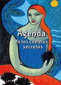 Image of Agenda de los cuentos secretos