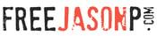 Image of Free Jason P Bumper Sticker - $10 donation