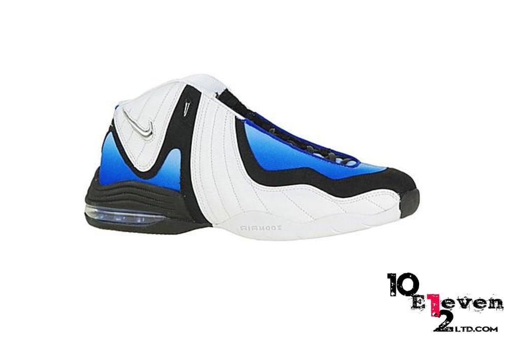 new concept 0d9e3 4734e Image of Nike Air 3 LE (Kevin Garnett Signature Shoe)