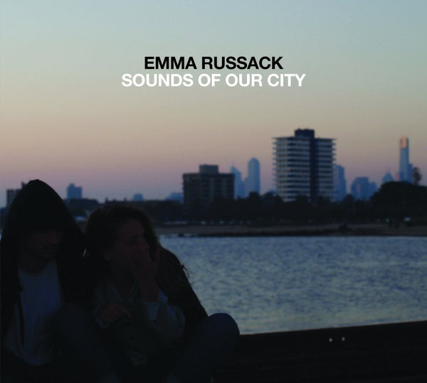 "Image of Emma Russack ""Sounds Of Our City"""