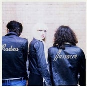 "Image of RODEO MASSACRE - Heartaches & Wonders - 7"" vinyl"