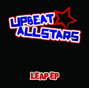 Image of Leap EP