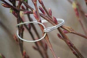 Image of Looped Bracelet