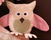 Image of 21cm Softie Owl