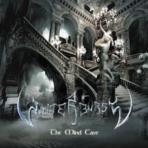 Image of The Mind Cave (Album - 2012)