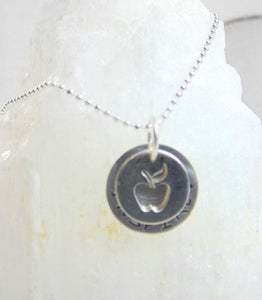 Image of Teach and Inspire Necklace