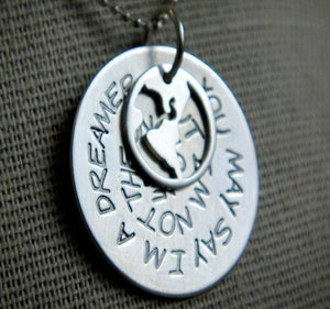 Image of Dreamer Necklace