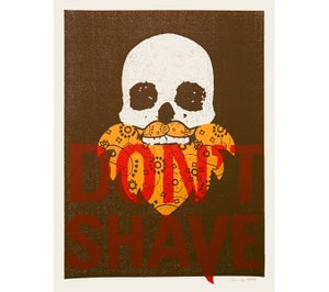Image of Don't Shave