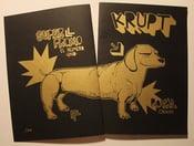 Image of Krupt #1
