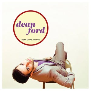 "Image of ""Deaf. Dumb. In Love."" EP"