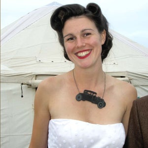 Image of Alternative Wedding Jewellery