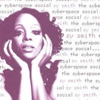 Image of The Syberspace Social - Vinyl EP