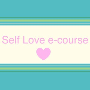 Image of Self Love e-course