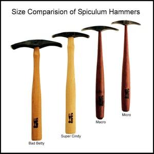 Image of Micro Spiculum Hammer