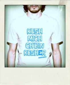 Image of KUSH MICH CH'BIN KOSHER MALE