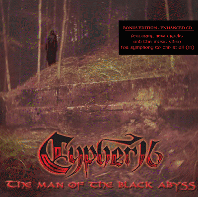 Image of The Man Of The Black Abyss