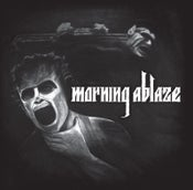 Image of Morning Ablaze vinyl