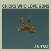 Image of Stutter EP (CD)