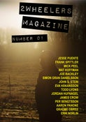 Image of 2 Wheelers Magazine #1