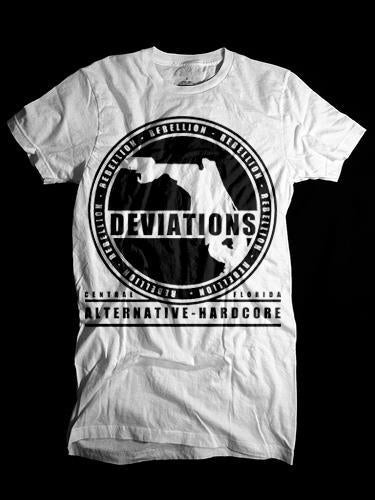 Image of Florida Rebellion Tee
