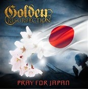 Image of Golden Resurrection - Pray For Japan - DOOCD002