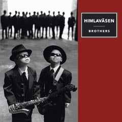 Image of Himlaväsen - Brothers - FBRCD308